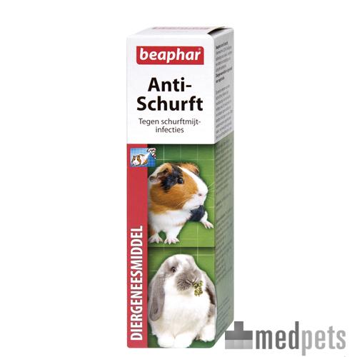 Beaphar Anti Schurft (Beaphar Anti Räude)
