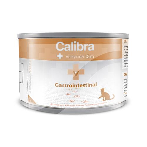 Calibra Veterinary Diets Gastrointestinal Katzenfutter - Dosen