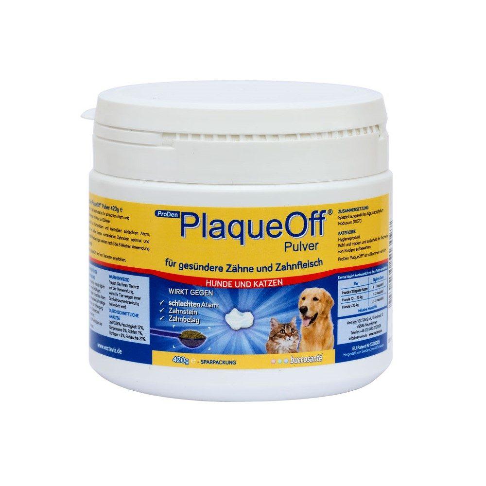 ProDen Animal PlaqueOff Pulver