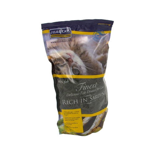 Fish4Cats Finest Katzenfutter - Sardine