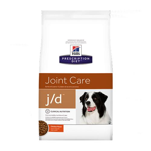 Hill's Prescription Diet j/d Joint Care Hundefutter
