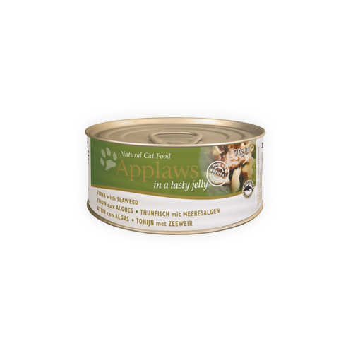 Applaws Jelly Katzenfutter - Tuna & Seaweed