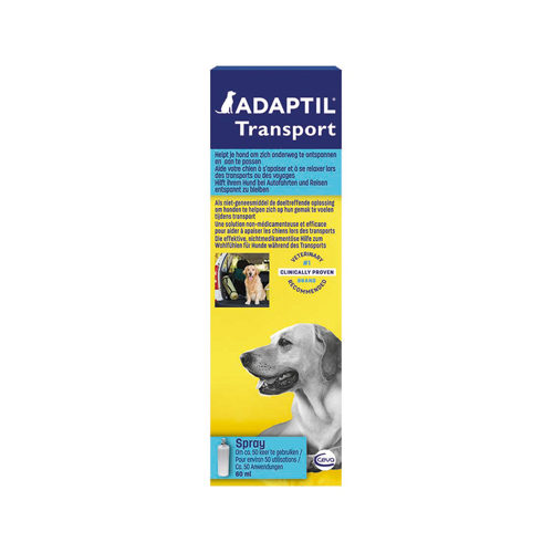 Adaptil Transport Spray - 20 ml
