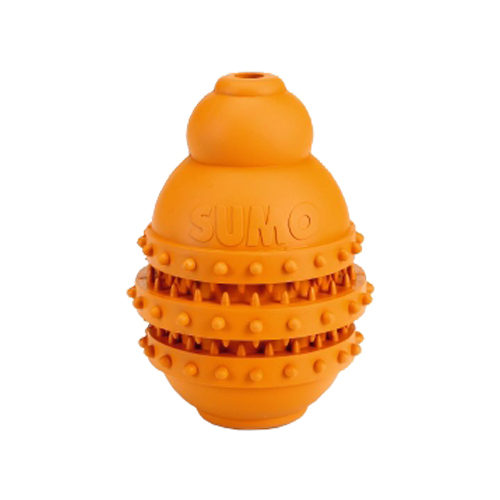 Beeztees Sumo Dental - Orange