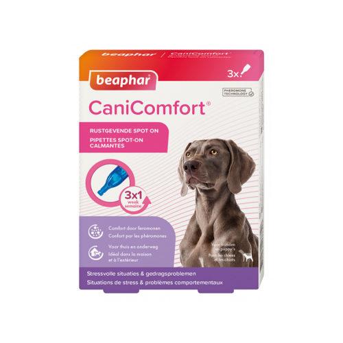 Beaphar CaniComfort Spot On
