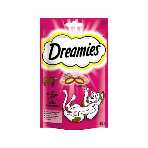 Dreamies - Rind