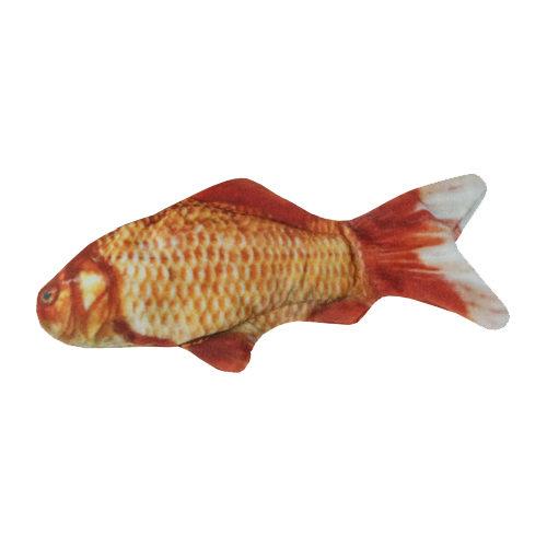 Wild Life Collection Fische mit Katzenminze - Goldfisch