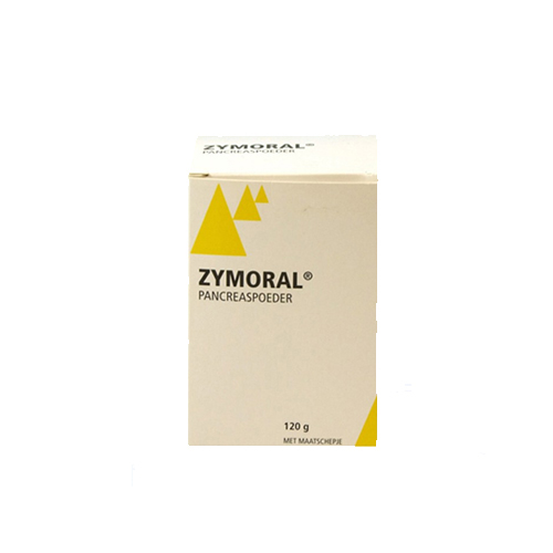 Zymoral Pancreaspulver