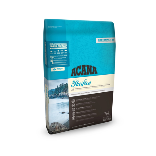 ACANA Regionals Hundefutter - Pacifica - 11,4 kg