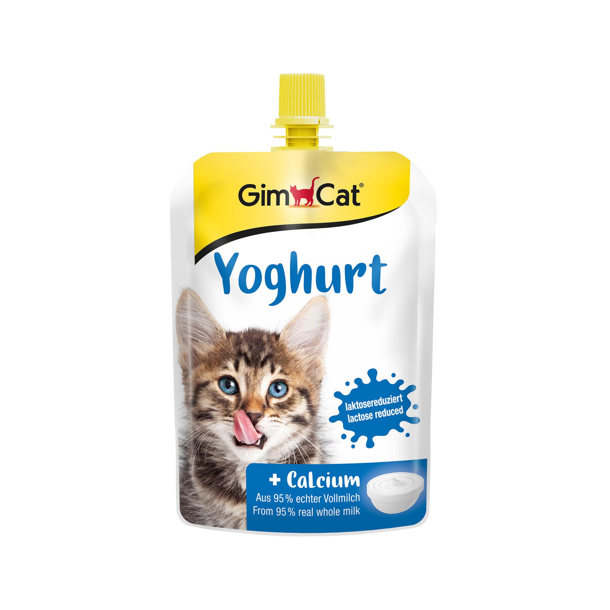 GimCat Yoghurt