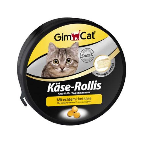 GimCat Käse-Rollies - Naturell