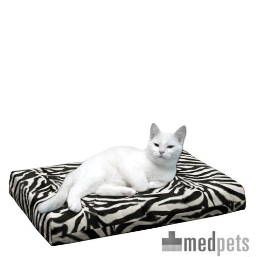 HD Catbed - Zebramuster