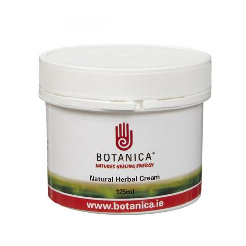 Botanica Natural Herbal Cream