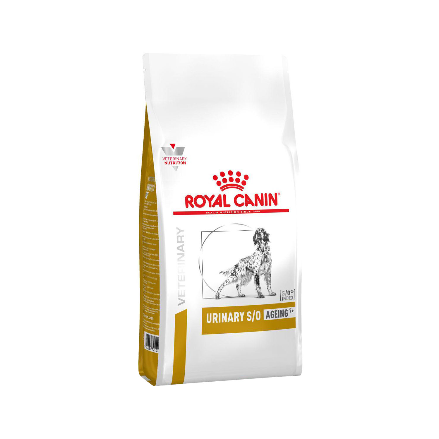 Royal Canin Urinary S/O Ageing 7+ Hundefutter