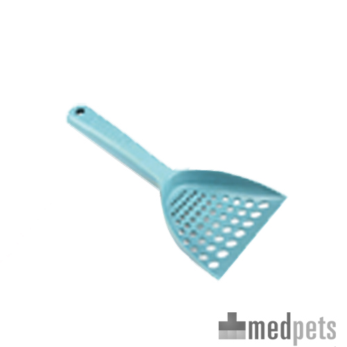 Beco Litter Scoop - Blau