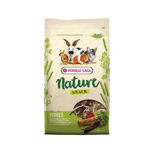 Versele-Laga Nature Snack Fibres