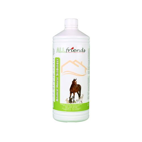 All Friends Animal House Stabilizer - 1 Liter