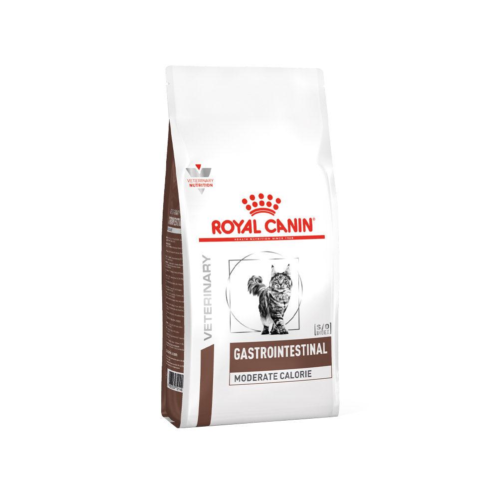 Royal Canin Gastro Intestinal Moderate Calorie Katzenfutter