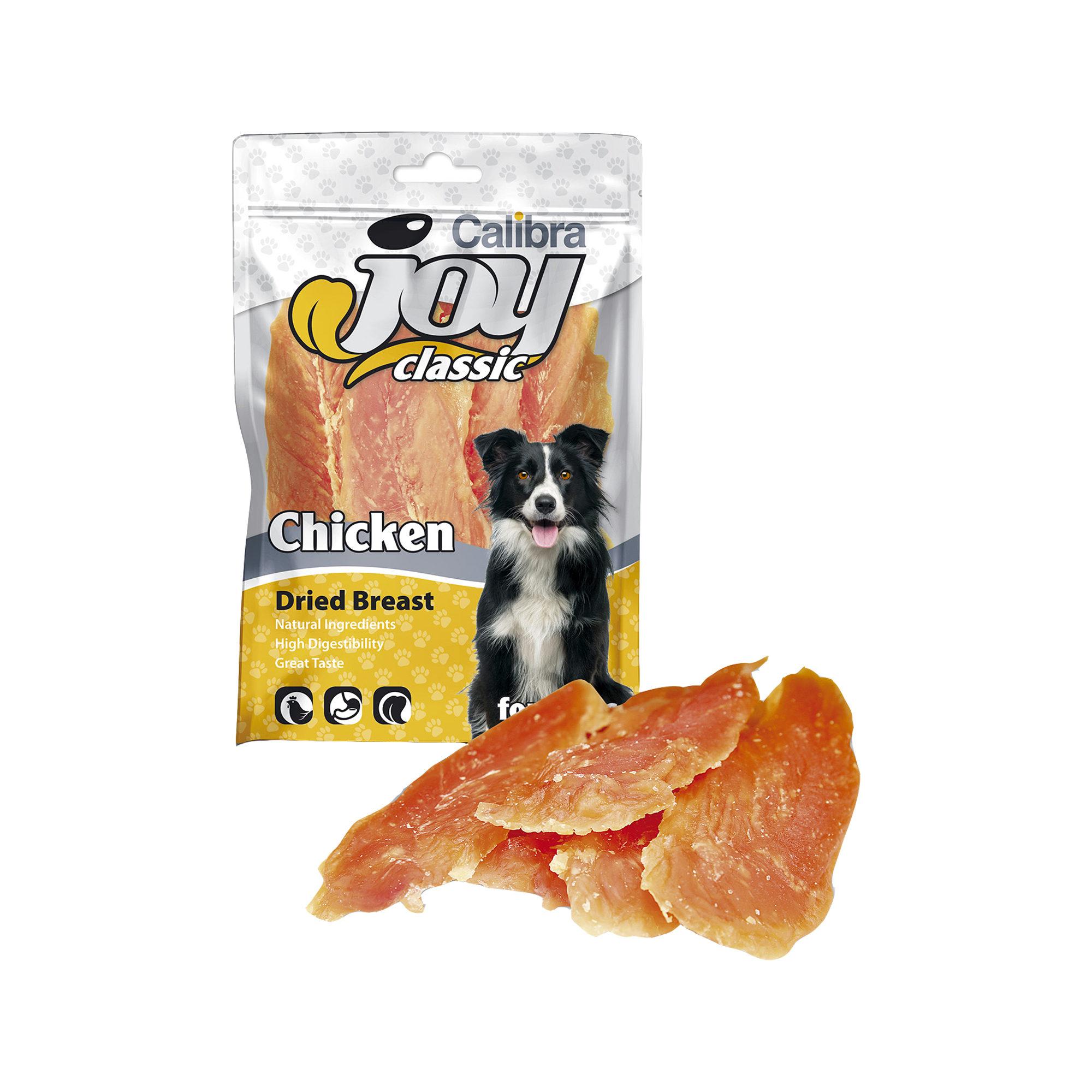 Calibra Classic Joy - Chicken Breast