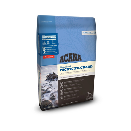 ACANA Singles Hundefutter - Pacific Pilchard - 11,4 kg