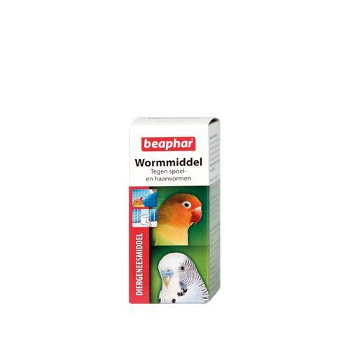 Beaphar Wurmmittel - 10 ml