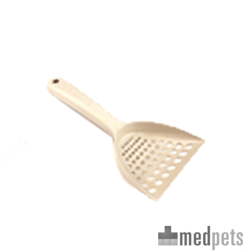 Beco Litter Scoop - Weiß