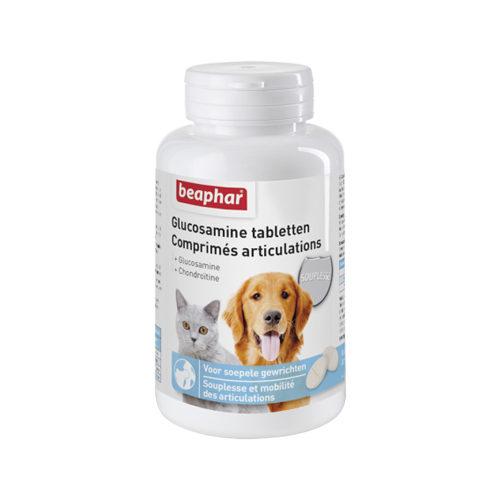 Beaphar Glucosamin - Tabletten