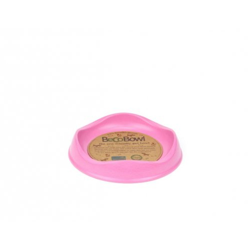 Beco Bowl Cat - Rosa
