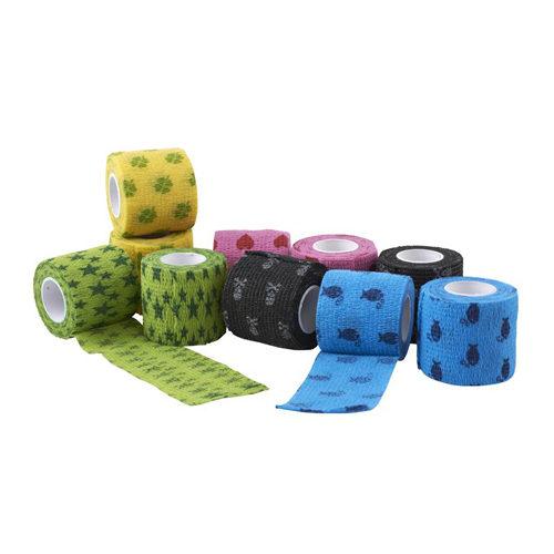 Bandage Fun-Flex - 10 cm x 4,5 m