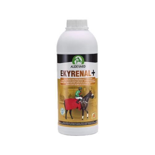 Audevard Ekyrenal - - 1 Liter