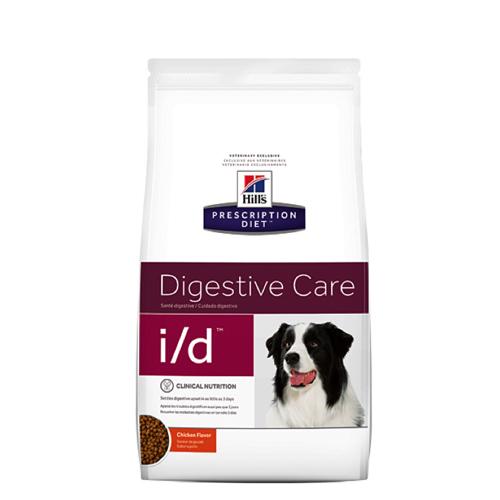 Hill's Prescription Diet i/d Digestive Care Hundefutter