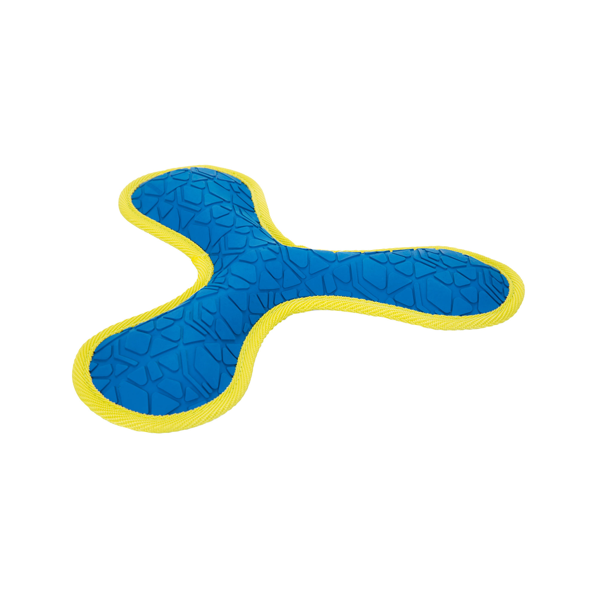 Beeztees Rubber Fetch Star