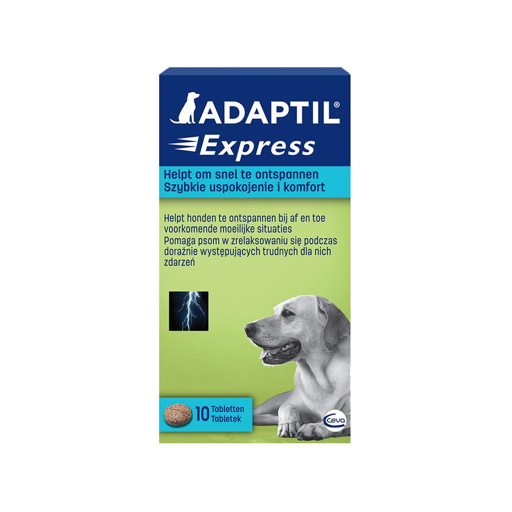 Adaptil Tabletten - 10 Stück