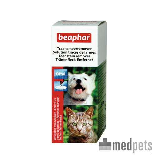 Beaphar Traansmeer Remover (Tränenfleck-Entferner)