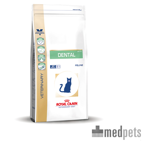 Royal Canin Dental (DSO 29) Katzenfutter