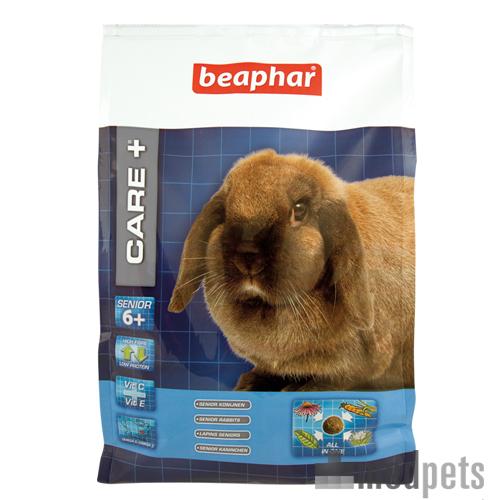 Beaphar Care+ Kaninchen Senior