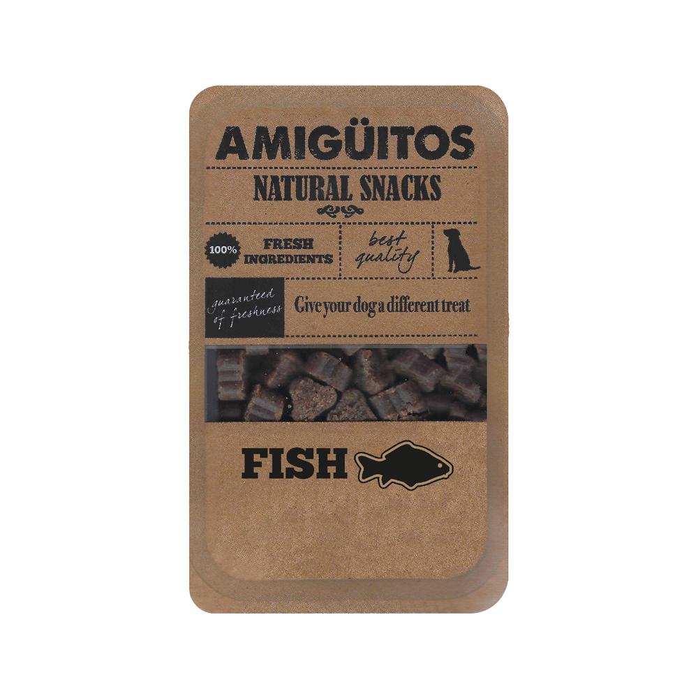 Amigüitos Snacks - Fisch