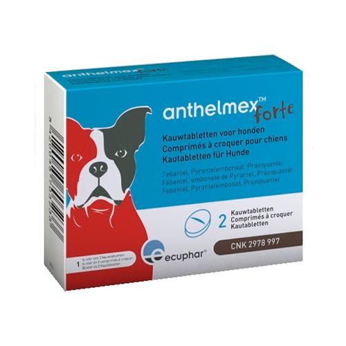 Anthelmex Forte