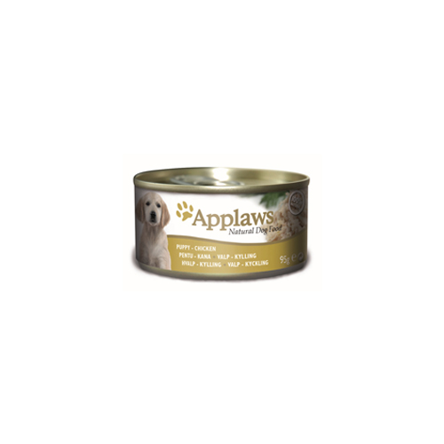 Applaws Puppy Hundefutter - Huhn