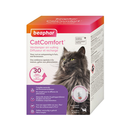 Beaphar CatComfort Verdampfer Starterset