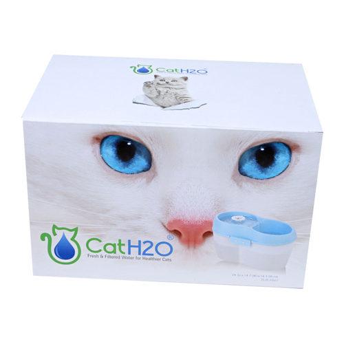Cat H2O Trinkbrunnen