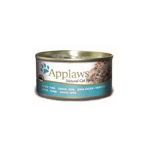 Applaws Kittenfutter - Dosen - Thunfisch