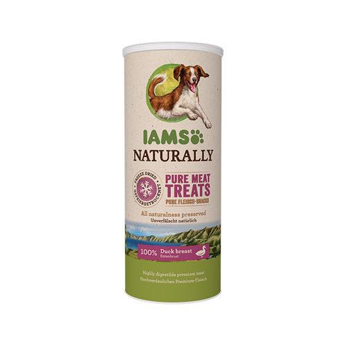 IAMS 100% Freeze Dried Treats - Duck