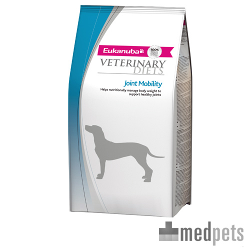 Eukanuba Veterinary Diets Joint Mobility Hundefutter