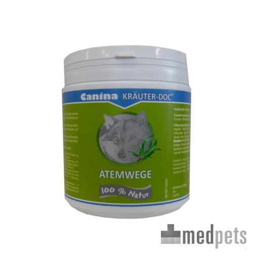Canina Krauter Doc Atemwege