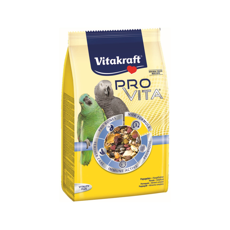 Vitakraft Pro Vita Papagei
