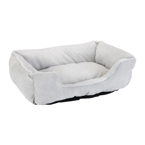 Beeztees Katzenbett Badoo - Grau