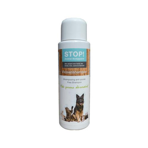 Stop! Animal Bodyguard Flohshampoo