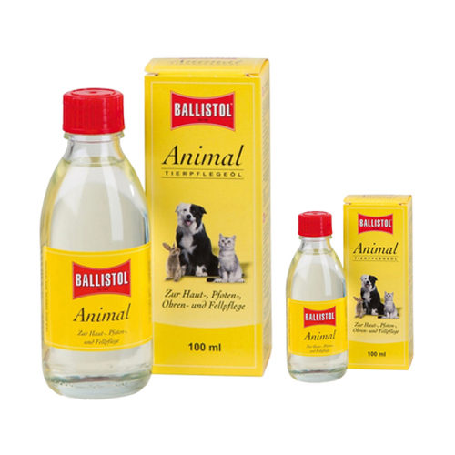 Ballistol Animal Oil Pets - 10 ml