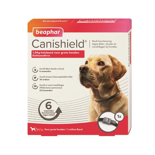 Beaphar Canishield Hund - L